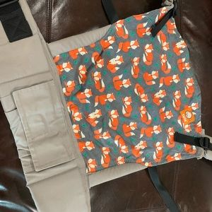 Other - Tula standard baby carrier - fox print